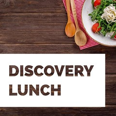 If you're new to Redemption Church, come to Discovery Lunch this Sunday! Discovery Lunch is a relaxed time designed to help you meet our pastors, hear more of our story and vision, and ask questions to get to know us more. Lunch is on us! We still have sp