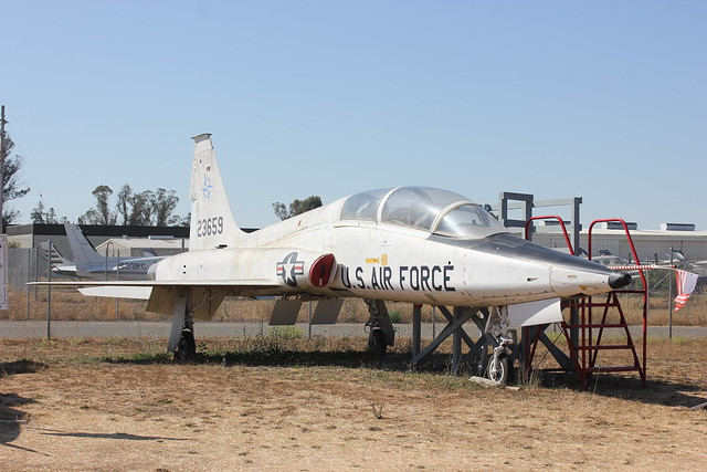 T-38A 62-3569