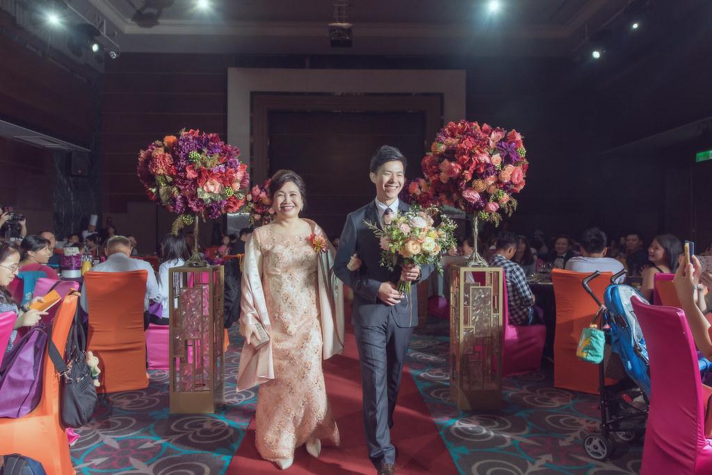20170708維多利亞酒店婚禮記錄 (635)