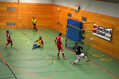 Wuppertaler SV 5:4 Fortuna Düsseldorf