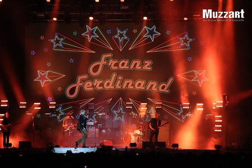 Climax - Franz Ferdinand - 5782