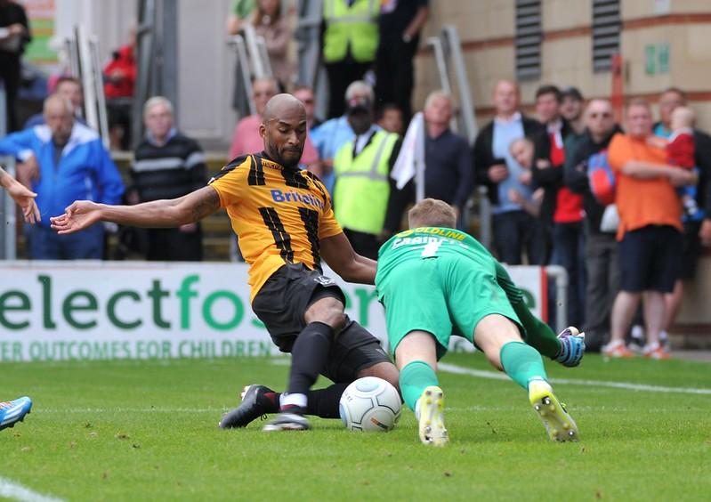 Leyton Orient 2-0 Maidstone United