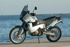 KTM 950 Adventure 2005 - 26