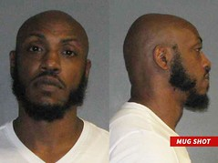 Mystikal Indicted On Rape Charge Bail Increased To $3 Million