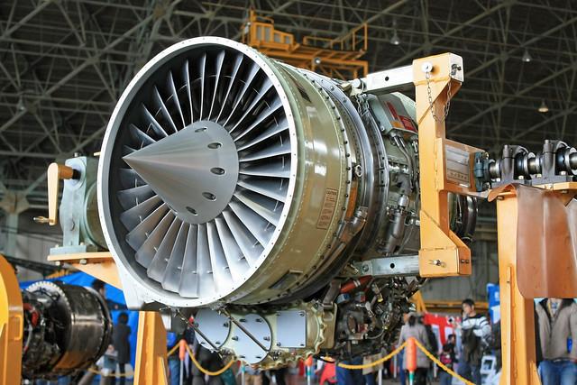 U-125A エンジン IMG_5116_2