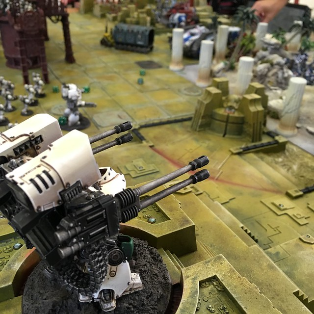 Medal of Colors Horus Heresy 2017-08-05 09.35.36