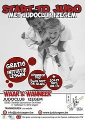 Start to Judo 2017