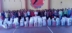 Entrega Conafe casi 4 millones de paquetes de útiles escolares en todo el país