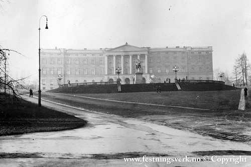 Oslo 1940-1945 (2556)