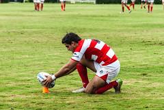0233 - Jockey CC vs Sporting Club MdP
