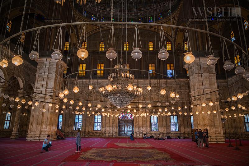20170605穆罕默德阿里清真寺