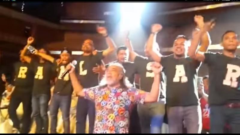 Ramli Sarip Konsert Gala Pelarian