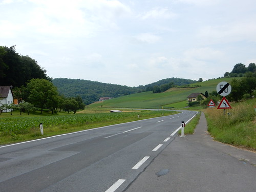 Klausen / Dachsberghöhe