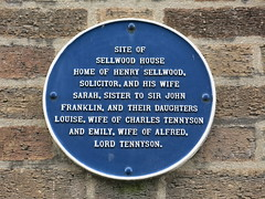Photo of Blue plaque № 43886