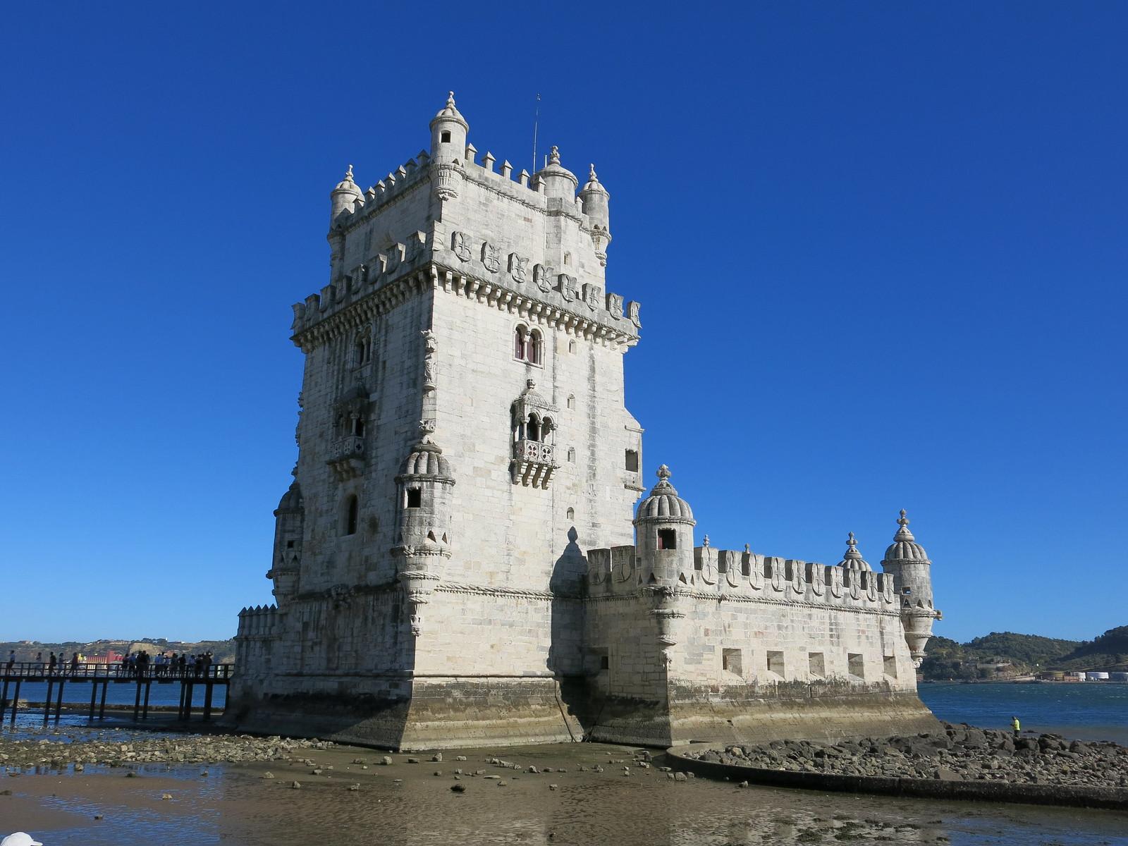 Lisbon 120