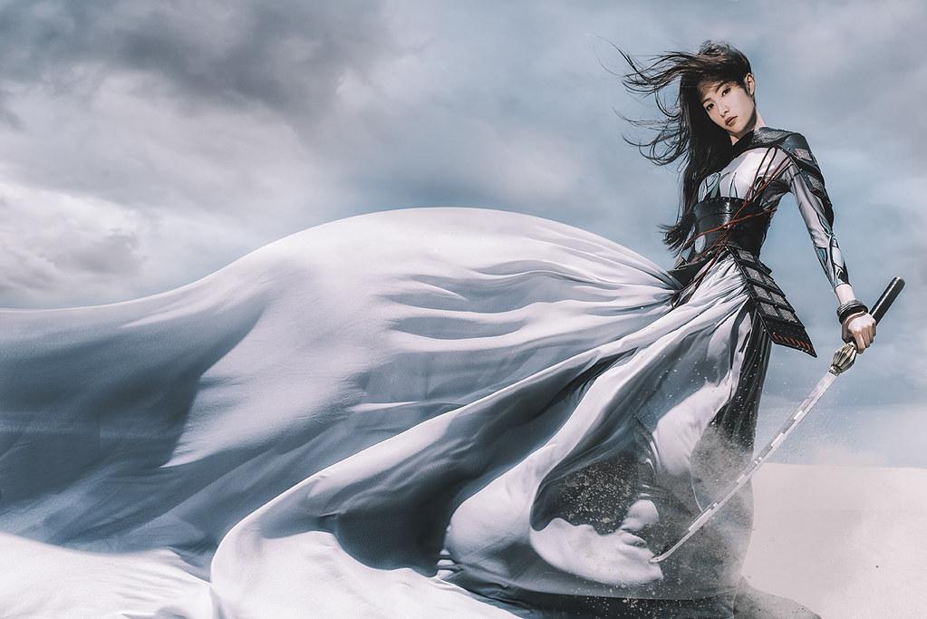 amazing fashion photography