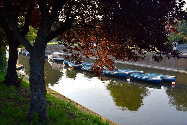 Military Canal, Hythe | www.rachelphipps.com @rachelphipps