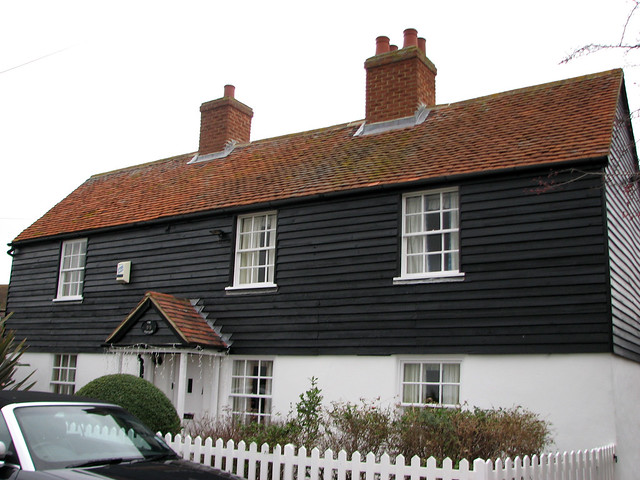 Cottage near Great Wakering