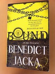 Bound - Benedict Jacka