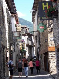 Calle Francia