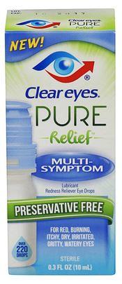 Free Clear Eyes