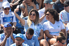 03-09-2017: Torcida no Estádio do Café | Londrina x Cruzeiro