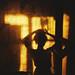 I just love shadows by Lena Kanshyna