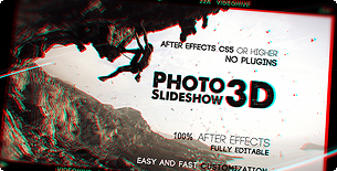 Photo Slideshow 3D