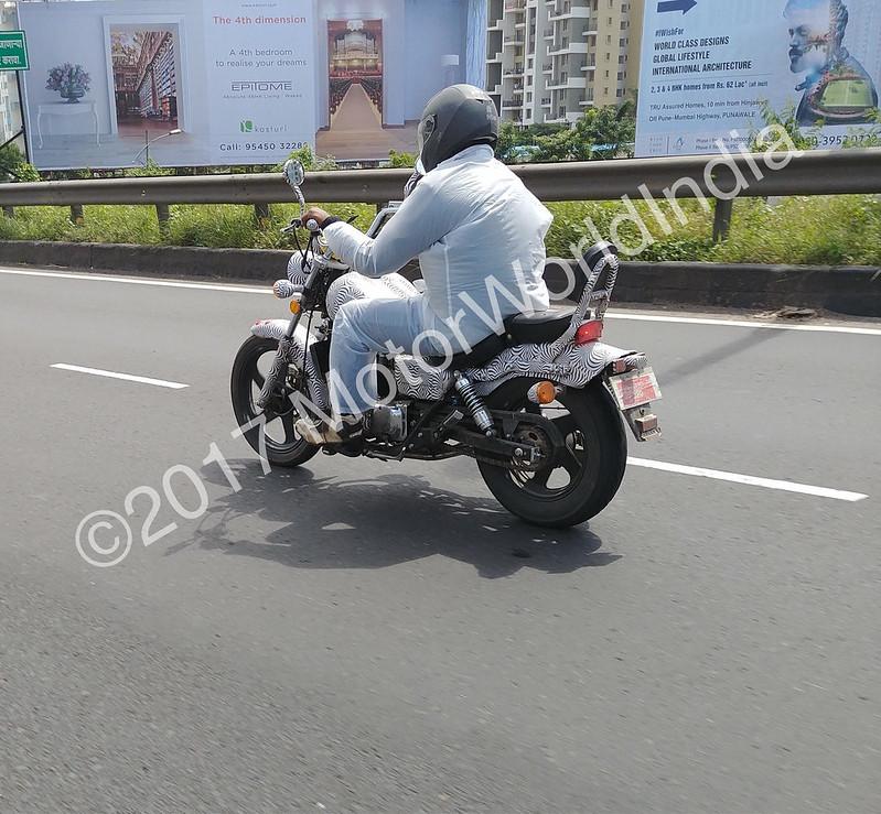 Benelli Moto Bi-250-4