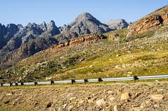 Stellendam-Karoo National Park
