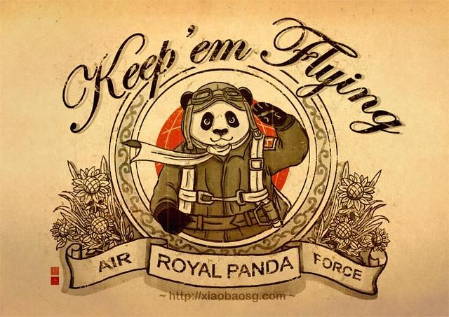 Panda Revolution XXXIX