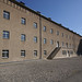 Buchenwald (concentration camp) by Suzanne's stream