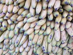 Bananas, Buenos Aires, Argentina