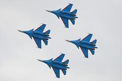 Army 2017 - Kubinka Airbase, Russia. 23/24-8-2017