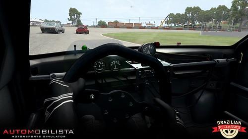 AMS Touring Car Classics DLC 2