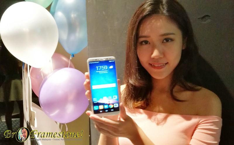 Huawei Nova 2i Pasaran Malaysia