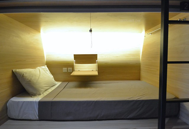 budget stay in surabaya bunks