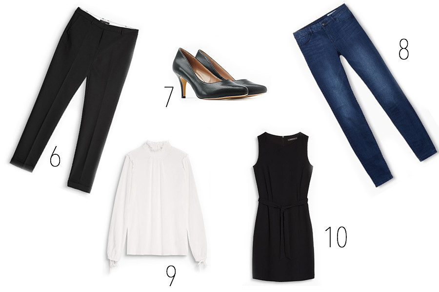 Fashion must haves 2
