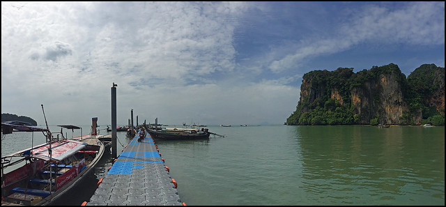 Railay Bay East