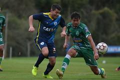 17-08-2017: Jogo-treino Londrina x Arapongas