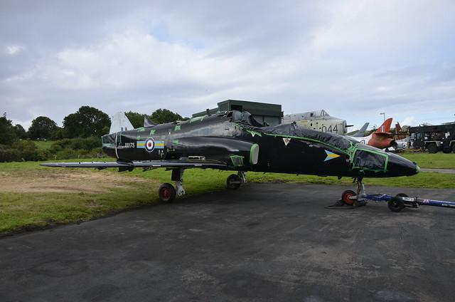 XX175 Hawk T.1