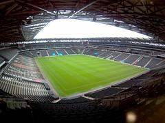 Milton Keynes Dons Stadium