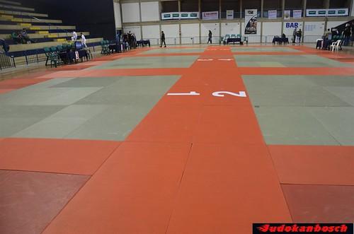 Torneio de judô 147 anos clube Concórdia 06.08.2017 - Competição