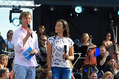 Amsterdam: Uitmarkt 2017
