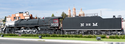 3030 locomotive wide