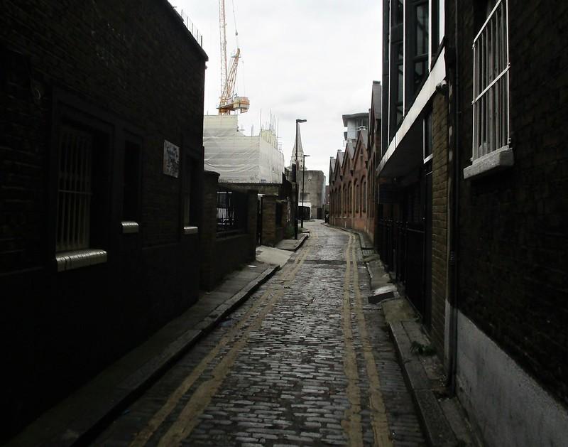 Gunthorpe Street view