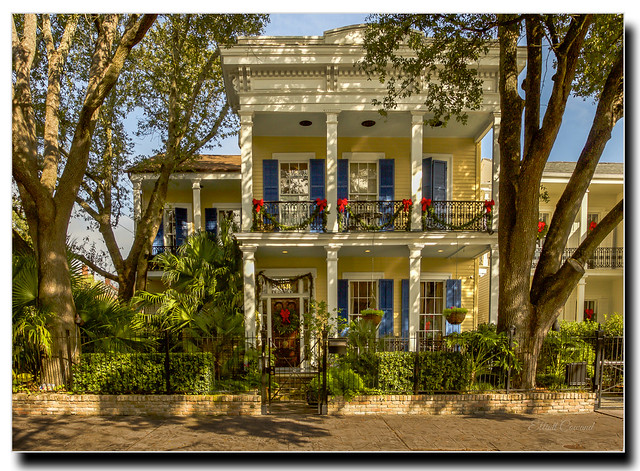 1239 Second St., New Orleans