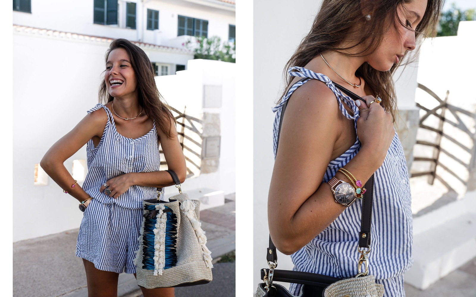 011_Mono_rayas_marineras_casual_outfit_theguestgirl_bolso_boho_via_email_pieces_style_the_guest_girl_influencer_menorca_minorca_barcelona_spain_fashion_blogger