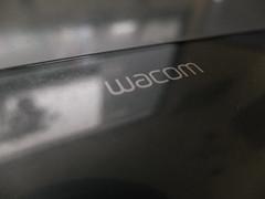 my old Wacom