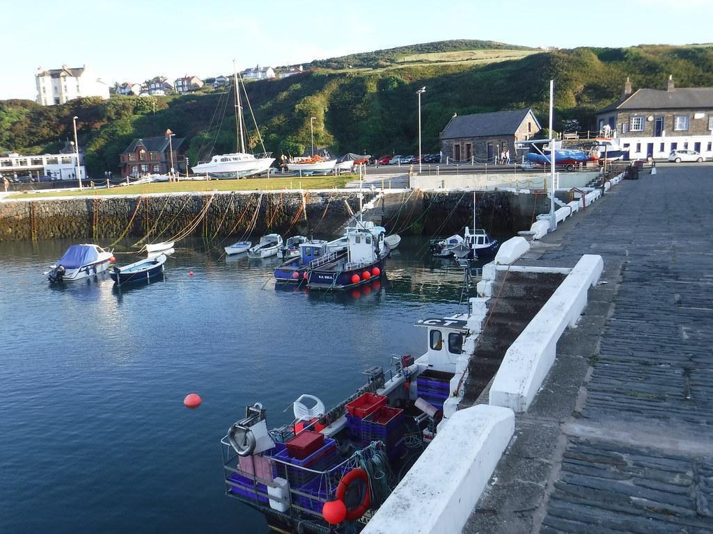 Port Erin 2